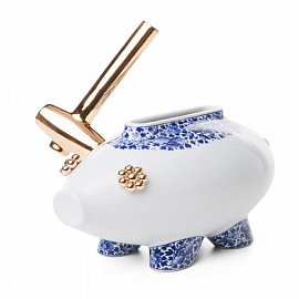Ваза Moooi The Killing of a Piggy Bank