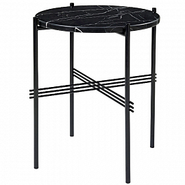 Стол Gubi Gamfratesi TS Table Small, черный