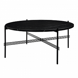 Стол Gubi Gamfratesi TS Table Large, черный