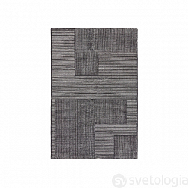 Ковер Tom Dixon Stripe Rug Rectangular White
