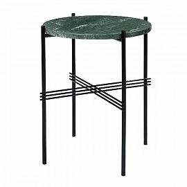 Стол Gubi Gamfratesi TS Table Small, зеленый